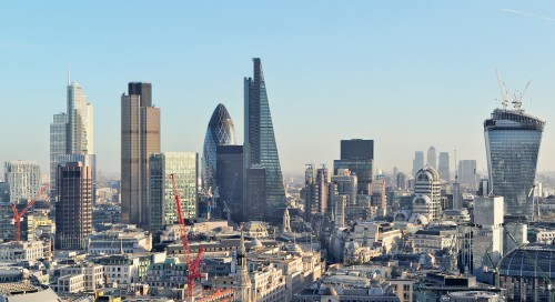 London App Development