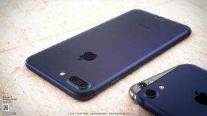 iphone 7 rumours