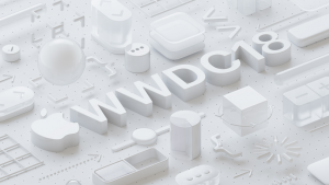 mobile app developers wwdc 2018