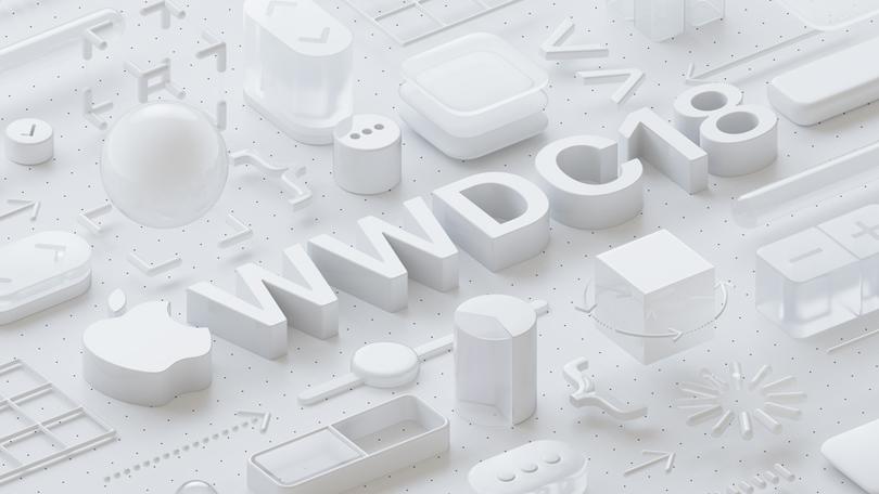 mobile app developers wwdc 2018