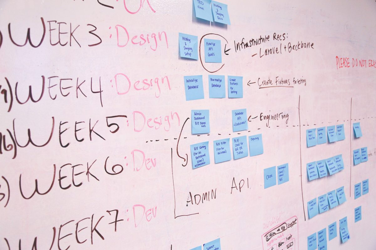 Borne Agency App Development in London